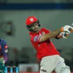 Lowest Scores by Kings XI Punjab (KXIP)