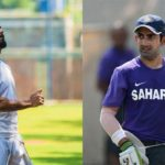 Gautam Gambhir doesn't like the idea of KL Rahul playing in middle-order