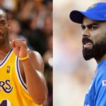Virat Kohli learnt a life-lesson after Kobe Bryant's tragic death