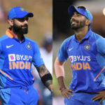 ICC ODI Rankings: Virat Kohli tops ODI chart, Jasprit Bumrah slips to second spot