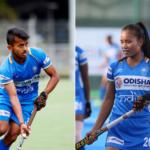 Lalremsiami, Vivek Sagar named as FIH's Rising Stars of the Year