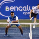 ATP Dubai Championships: Leander Paes got off to a magnificent start