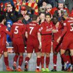 Jurgen Klopp hails Sadio Mane after his impressive return to the Liverpool side