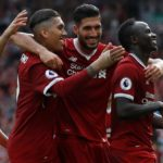 """I wanted to make my village proud""-says Liverpool forward"
