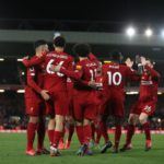 Liverpool defeat West Ham United in an enthralling fashion
