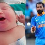 Mohammad Shami welcomes 'one more baby girl' in his family, congratulates his brother