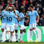 Manchester City star adores Real Madrid