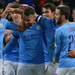 Manchester City midfielder warns the club regarding their top four competition
