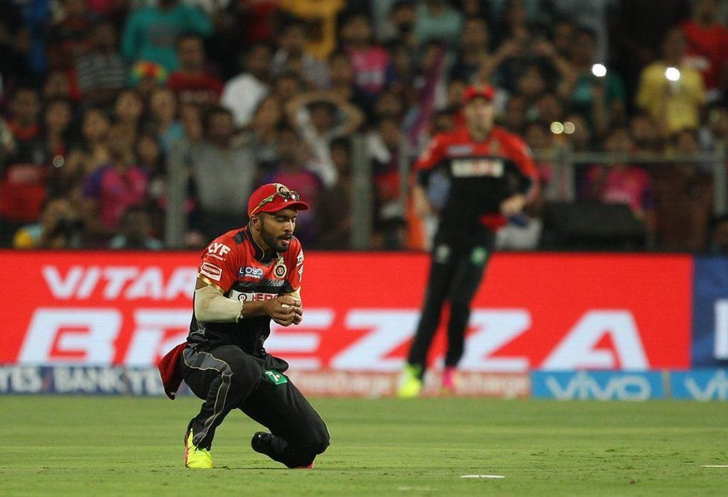 mandeep singh ipl catches