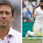 McGrath comes to under-fire Bumrah's rescue