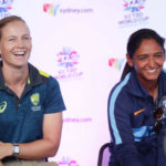 Lanning says Australia Women outdone by India in Women's T20 WC opener
