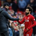 Liverpool management and Jurgen Klopp yet to take call on Salah's Olympic participation