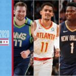 NBA 2020 Rising Stars match details: USA vs World Team to play in the opening day of the All-star weekend