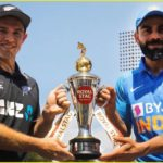 India vs New Zealand 1st T20: Match Preview, Predicted Eleven and Head to Head