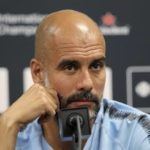 Pep Guardiola: Not winning the Champions league would be a failure for Manchester City