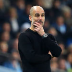 'No support over ban' reveals manager Pep Guardiola