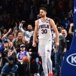 NBA - Korkmazz stars again as Sixers beat Bulls 118-111 to record second straight win