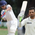 Rahul Dravid's son shines yet again, smashes another century after two double hundreds