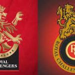 RCB unveils new logo before upcoming edition of Indian Premier League