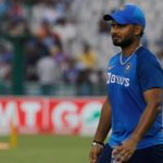 Delhi Capitals co-owner wants to know the reason behind Rishabh Pant's exclusion