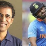Harsha Bhogle posts powerful tweets for Rishabh Pant