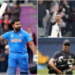 Age no hurdle to start a sport: Rohit Sharma