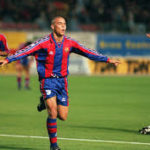 Ronaldo Nazario speaks up about his stint at Camp Nou