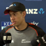 Ross Taylor Claims the Series against India Was Disappointing