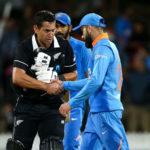 IND vs NZ 1st ODI, Taylor hundred helps NZ take 1-0 lead