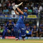 Highest Scores for MI in IPL