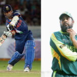 Inzamam-ul-Haq Wants to See Who Will Break Sachin Tendulkar's Record
