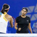 Sania, Garcia advance to Dubai Open doubles pre-quarterfinals