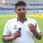 Sarfaraz Khan finally arrives in Ranji cricket