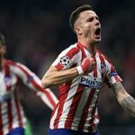 Holders Liverpool suffer narrow first-leg defeat to Atletico