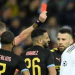 Real Madrid star criticized referee post Manchester City defeat
