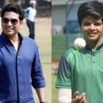Tendulkar recalls meeting with Shafali Verma in Ranji Trophy game