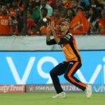 Most Catches for SRH in IPL