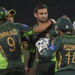 Pakistan's ace batsman to retire ahead of the T20 World Cup