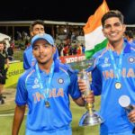 Gill does not regard Prithvi Shaw as a competition