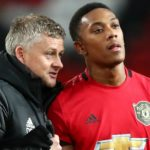 Well we'll give him more support, give him rest when he deserves it- Solskjaer defends Anthony Martial
