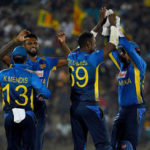 Sri Lanka crush West Indies by 161 runs to win the series
