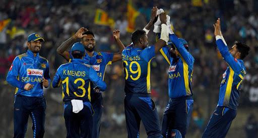 srilanka vs wi 161 runs