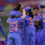 2020 ICC Women's World T20: India beat Bangladesh by 18 runs to register their 2nd successive win