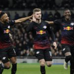 RB Leipzig striker, Timo Werner feels proud after being linked with Liverpool