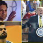 Kevin Pietersen slams Donald Trump for pronouncing Sachin Tendulkar and Virat Kohli's name wrongly