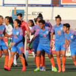 Priyangka Devi's first-half strike gives India U-17 women's football team victory over Romania