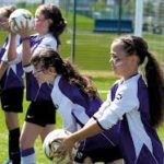 UEFA wants young girls to participate in football proactively and probably they have got the solution