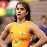 Asian Wrestling Championships: Sakshi Malik loses gold medal bout, Vinesh wins bronze