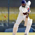 Wasim Jaffer scores 12,000 runs in Ranji Trophy history