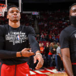 NBA Round-Up: Shorthanded Sixers stunned, Rockets win and Tatum stays hot in Celtics' win